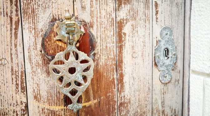 My door and doorknocker obsession, Malta and Gozo