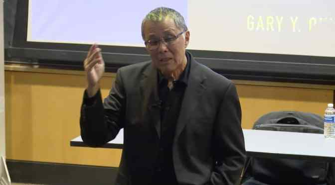 Gary Okihiro on Third World Studies: Theorizing Liberation