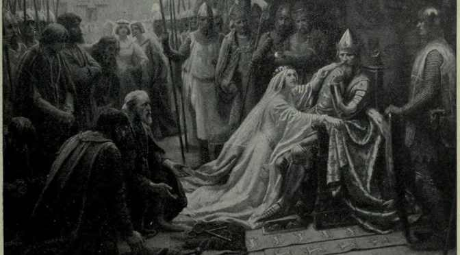 Queen Philippa's ordinances: A View Into Medieval life