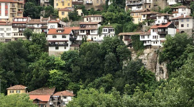 Veliko Tarnovo / Велико Търново