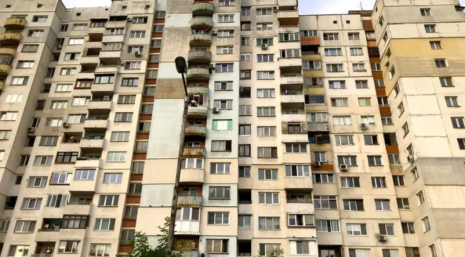 Housing the masses, BulgarIa