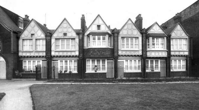 Octavia Hill: A Housing Legacy
