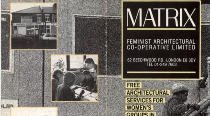 Matrix: Subverting the Man-Made Environment