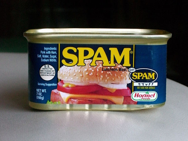 Three Rules To Kill Comment Spam On Your WordPress Blog