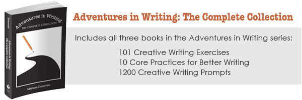 Adventures in Writing The Complete Collection
