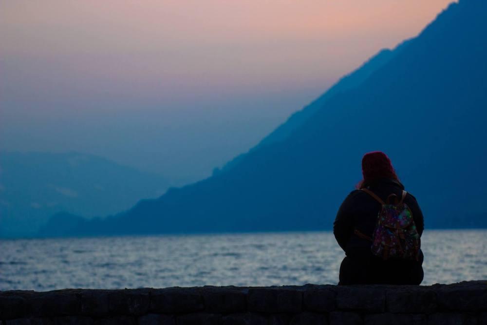 Switzerland Lake Internet Friendships