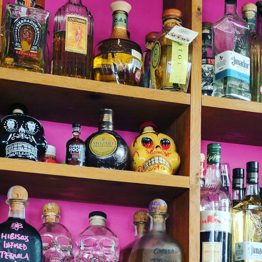 La Choza Brighton Mexican Restaurant Visiting Brighton