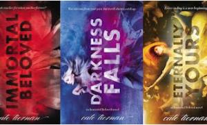 Cate Tiernan – Immortal Beloved (Immortal Beloved Trilogy, #1) [EN]