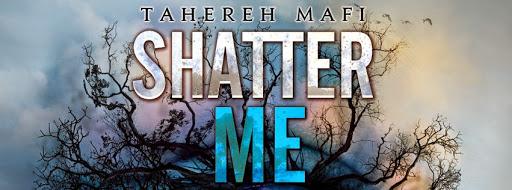 """Разбий ме"" (Разбий ме #1) – Тахере Мафи"