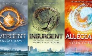 Veronica Roth – Divergent Trilogy [EN]