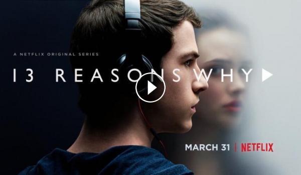 """""""13 причини защо"""" – Джей Ашър"""