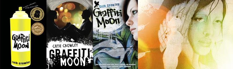 """Graffiti Moon"" – Кат Кроули"