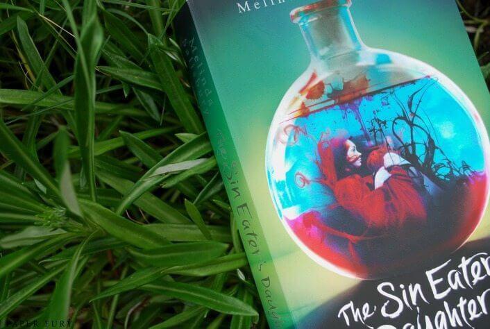 """Магия, любов и предателства в """"Дъщерята на Грехоядката"""""""