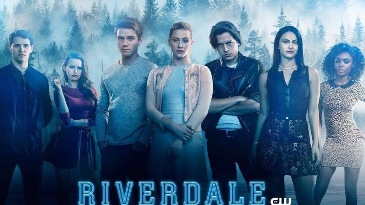 """Предистория или фенфикшън е """"Riverdale: Предишният ден"""""""