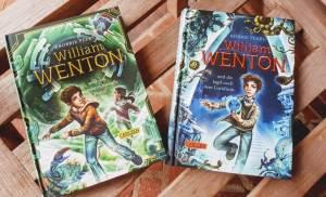 Уилям Уентън и крадецът на луридий