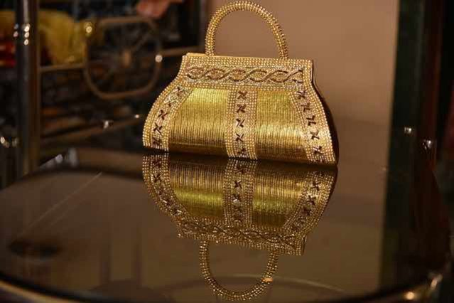 Dowry Prohibition Maintenance of Lists of Presents to the Bride and Bridegroom Rules