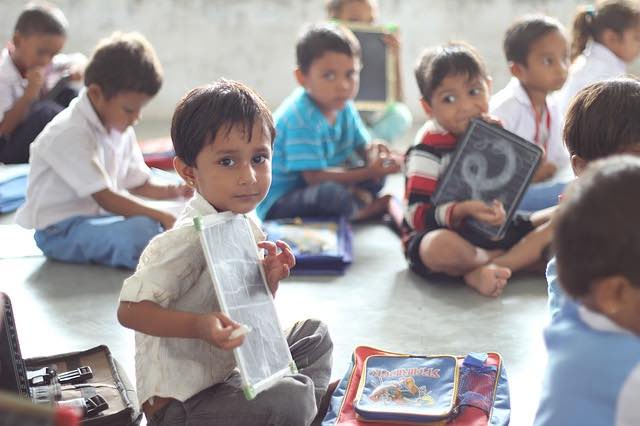 Education for Children in India