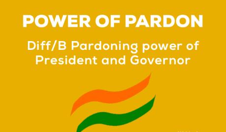Power of Pardon