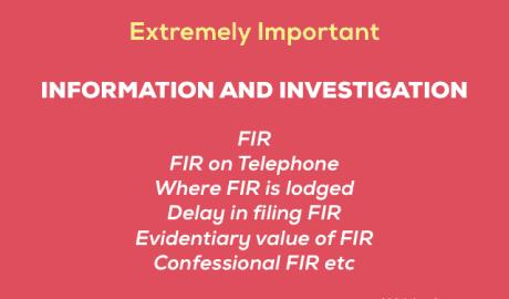 FIR explained