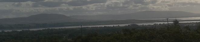 Burial Place of Queen Maedbh - Knocknaree in Sligo