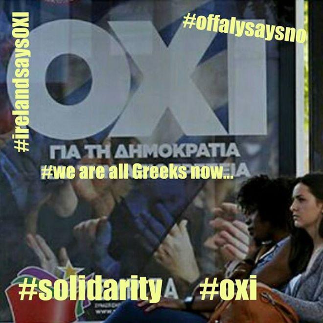 YES ITS NO!!! #yesitsno #OXI