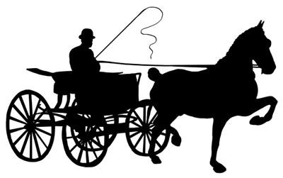 Horse Drawn Carraige