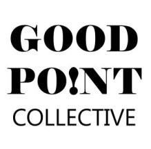 good point collective logo