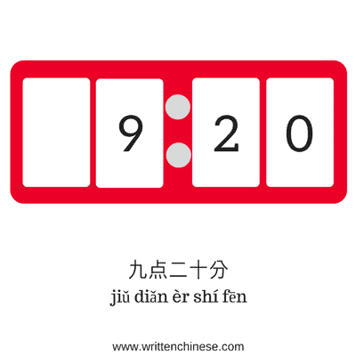 telling-the-time-in-chinese-like-a-digital-clock