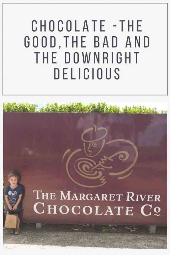 https://www.writteninwaikiki.com/chocolate-good-bad-downright-delicious/  Margaret River Chocolate Company Swan Valley Western Australia