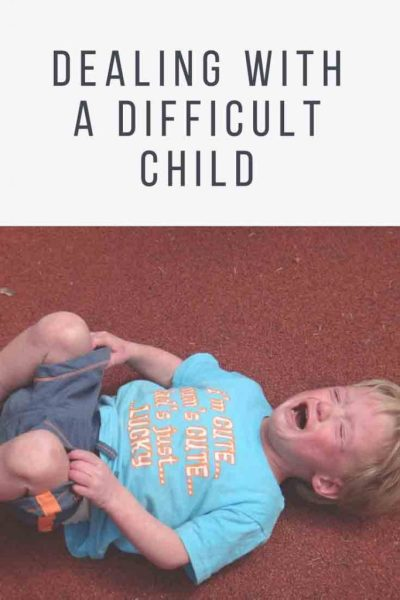 https://www.writteninwaikiki.com/dealing-difficult-child/ child toddler tantrum crying pinterest