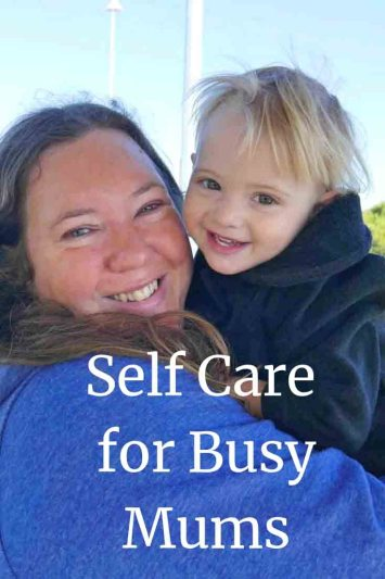 https://www.writteninwaikiki.com/self-care-for-busy-mums/ self care for busy mums moms mum with baby