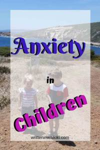 anxiety in children pinterest kids sibling together near beach