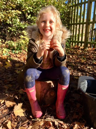 Forest Schools 1
