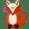 Foxes class logo