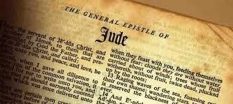 Bilderesultat for epistle of jude