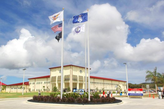 VI National Guard Joint Forces Headquarters