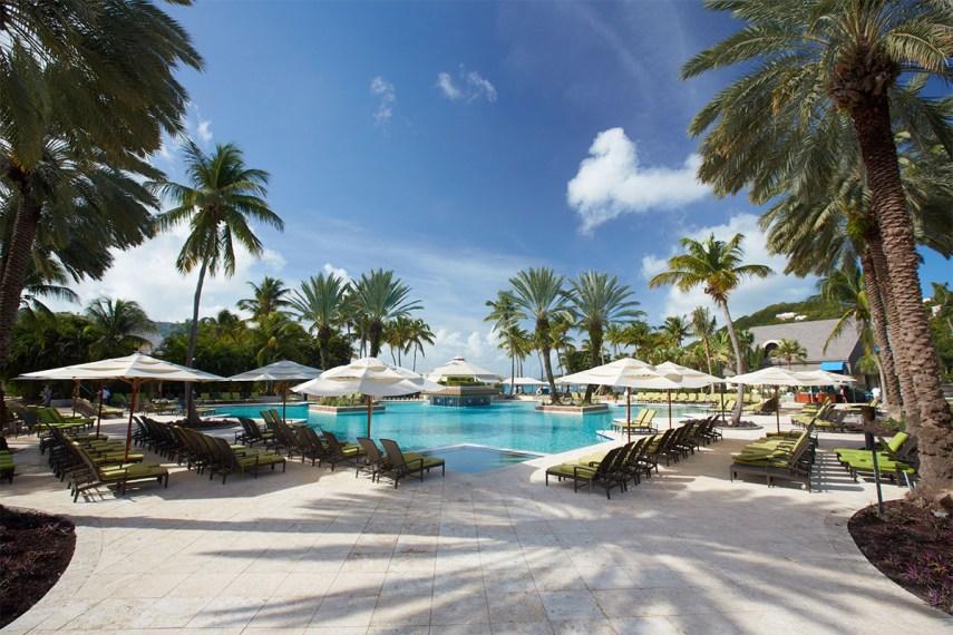 Virgin Islands, St. Johns, Westin