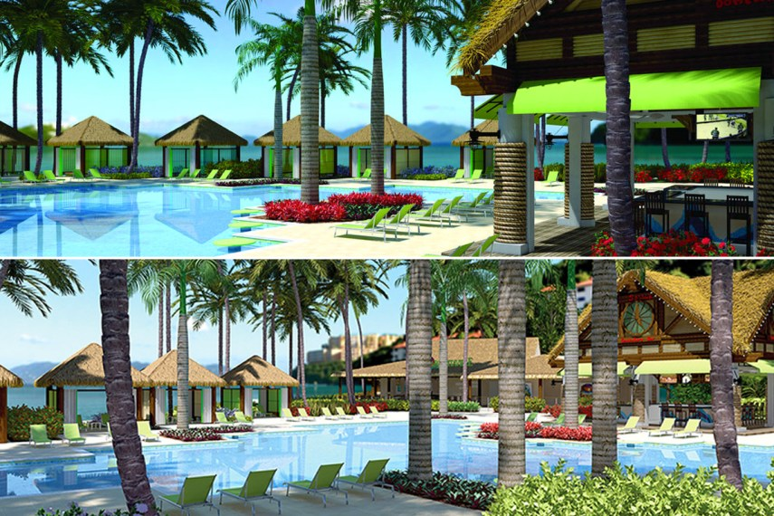 Margaritaville Vacation Club William R Nash