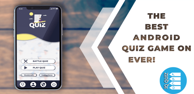 Top Quiz App to Increase IQ and Knowledge