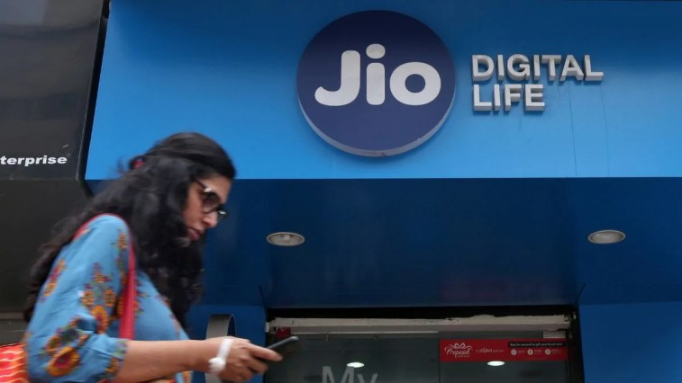 Jio-Facebook Deal Under Antitrust Review by Competition Commission of India