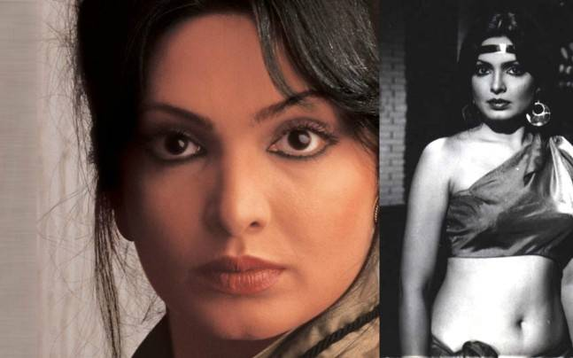 Parveen Babi's will cleared 11 yrs after death, 80% of wealth ...