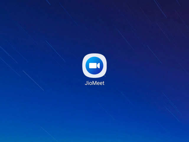 How to download and setup Reliance JioMeet