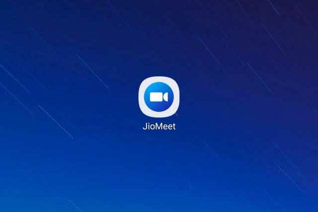 How to download and setup Reliance JioMeet