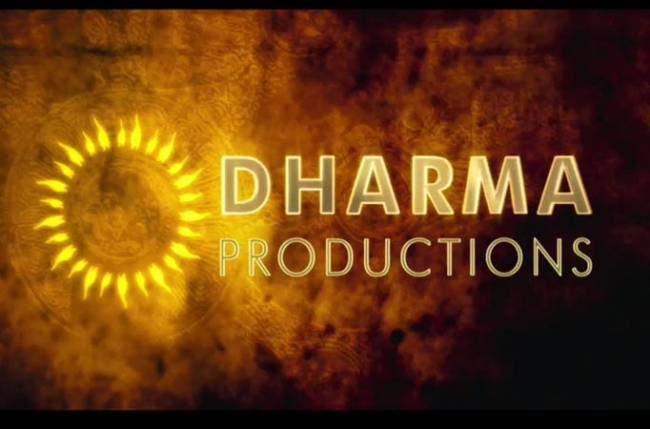 Dharma Productions goes dark; read to know why...