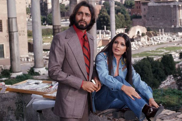 The Unfortunate Love Tale Of Mahesh Bhatt And Parveen Babi Will ...