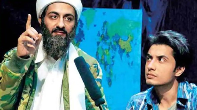 Abhishek Sharma: We were told 'Tere Bin Laden' shouldn't see light of day | People News | Zee News