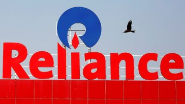 Reliance Said to Approach Jio Platforms Backers to Invest in Retail Arm