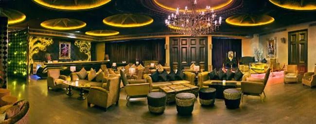 Lap - Hotel Samrat, Chanakyapuri, New Delhi