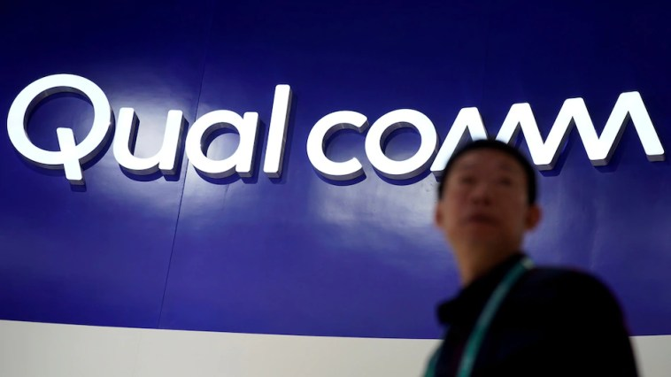 Qualcomm Gets US Permission to Sell 4G Chips to Huawei in Exception to Ban