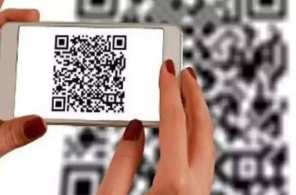 How to generate a QR Code using Google Chrome for Android for websites